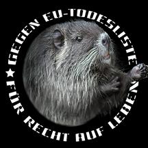 IGA liste Invasive Gebietsfremde Arten der Europäischen Union bedroht Nutria mit Asurottung